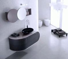 ... Moderne Innere Badezimmer Schone Dekor Ideen - 1001 Haus Deko Ideen