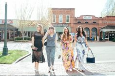 Bluff City Lights x Sugar Plum Consignments: What To Wear to Memphis Fashion Week | Living LeReve
