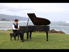Carol of the Bells - Amazing Piano Solo - David Hicken - YouTube