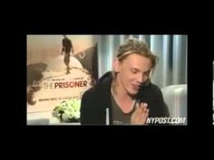 Community: Why Jamie Campbell Bower Is Perfection.