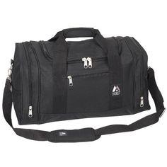 8900e1e3a5 Everest Luggage Sporty Gear Bag