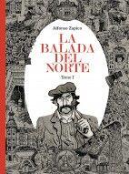 Maravilloso cómic de Alfonso Zapico sobre la Revolución de Octubre del 34