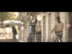 New Toyota Auris Hybrid. The Alternative. (Official HD Extended Version)