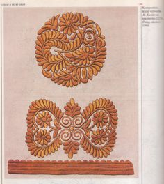 Gallery.ru / Фото #137 - Словенска людова вишивка - tanytryell Hand Embroidery Patterns, Machine Embroidery, Flower Patterns, Folk, Quilts, Ornaments, Flowers, Moroccan, Block Prints