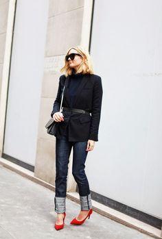 Risultati immagini per jeans party outfit