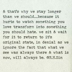 Why we stay. Abusive Relationship Quote Emotional, physical, narcissistic