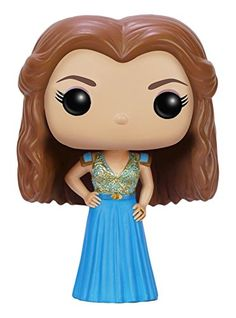 Funko POP Game of Thrones Margaery Tyrell Action Figure *** You can get more details by clicking on the image.