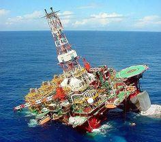 Os recordes da Petrobras