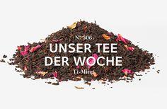 T Tea Brand Identity 11