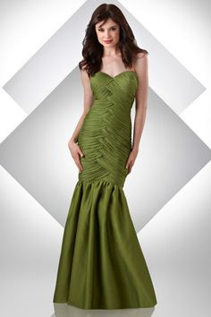 Bari Jay Bridesmaid Dress Style 300 | House of Brides
