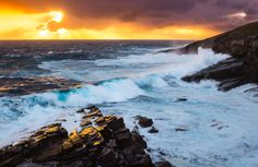 Southern Fury by Dylan Gehlken on 500px