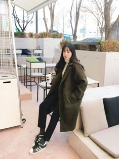 ff9f19ecaa 314 Best Korean winter fashion images in 2019