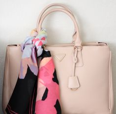 L.A. in the bay: ILY Couture Handbag Giveaway!