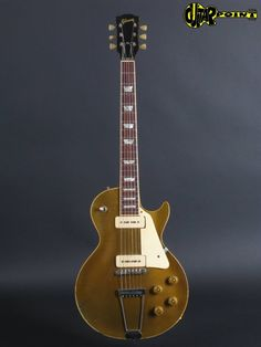 1952 Gibson Les Paul Goldtop / Guitar Point