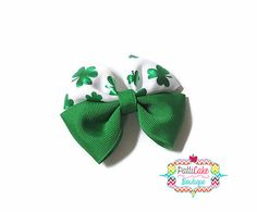 Petitebella My 1st St Patricks Day Black L//s Shirt Green Pant Set for Girl 1-8y