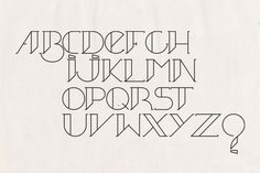 B'ink on Typography Served