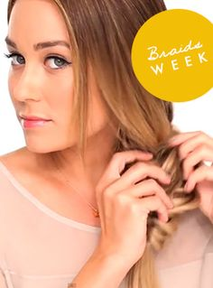 Top 10 Braid Tutorials From YouTube - Daily Makeover
