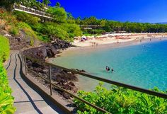 Hawaii Resorts, River, Outdoor Decor, Home Decor, Decoration Home, Hawaii Hotels, Room Decor, Home Interior Design, Rivers