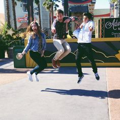 A couple of days ago, I had posted that the cast of the upcoming Disney XD series Lab Rats: Elite Force were spending time at Walt Disney World Resort, and