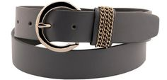 Womens Gorgeous Sleek Faux Leather Belt With Chain Detail Gray Large Sunny Belt,http://www.amazon.com/dp/B009WS5IQ2/ref=cm_sw_r_pi_dp_OKa2sb0QVJ6JFV3D