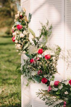 Fairytale, Floral Wreath, Bloom, Wreaths, Spring, Modern, Wedding, Home Decor, Fairy Tail