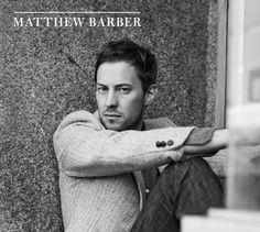 matthew barber...