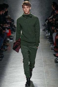Bottega Veneta Fall 2014 Menswear Collection Photos - Vogue