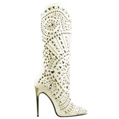 Mercedeh Shoes | Ballerinas Decolte Stivaletti Sandali Espadrilles Cestini Accessori