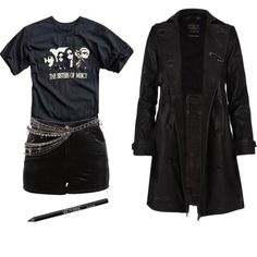"""Body Electric"" by voodoo-dolly on Polyvore"