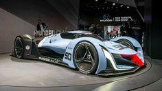Hyundai N 2025