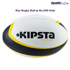 R 300 S3 - #Buy #Rugby ball @ Rs.539 Only This rugby #ball is available in 3 #sizes: S3: 5 - 9 years S4: 10 - 14 years S5: 15 years and over. This rugby ball #complies with #IRB #standards. PU outer #coating 3-ply #laminate #cover (2-ply #cotton and 1-ply #polyester). The #material stands up to #frequent use. #Relief #surface for #better #grip.