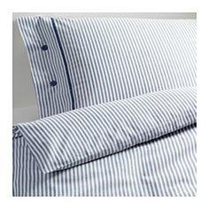 NYPONROS Bettwäscheset, 2-teilig - 150x200/50x60 cm - IKEA