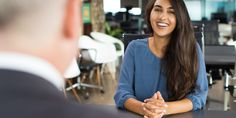 """One of the hardest (and most common) interview questions is """"Describe yourself in one word."""" Here's how job seekers can ace the answer! Job Interview Answers, Most Common Interview Questions, Behavioral Interview Questions, Job Interviews, Resume Adjectives, Functional Resume Template, Resume Review, Describe Your Personality, Resume Writer"""