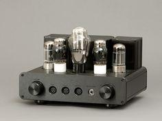 Woo Audio 22 Fully Balanced Headphone Tube Amplifier ($500-5000) - Svpply