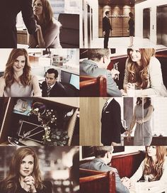 Donna + Harvey. Best friends for over 20 years in real life!!