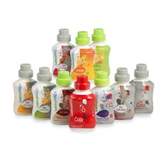 SodaStream Fizz Maker and Sodamix Flavors - Bed Bath & Beyond -