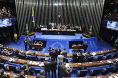Impeachment no Senado: Brasil poderá entrar setembro sem o PT no poder