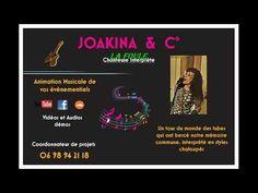Bonjour, Chanteuse interprète, Jacky alias Joakina vous propose de l'accompagner faire un tour du monde des musiques qui ont bercé notre culture commune (Salsa, Soul, Blues, Makossa (Musique Africaine) et tant d'autres. De Aznavour à Piaf de Otis Redding... Otis Redding, Salsa, Resume, Blues, Culture, Style, Bonjour, Resume Cv, Salsa Music