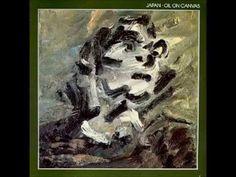 Japan - Oil On Canvas [LIVE ALBUM]