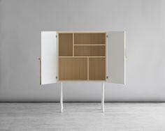 GRAND Lock cabinet. 2013