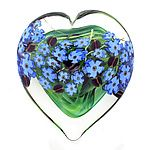 Forget-Me-Not Heart...