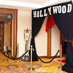How to Host the Ultimate Oscars Party