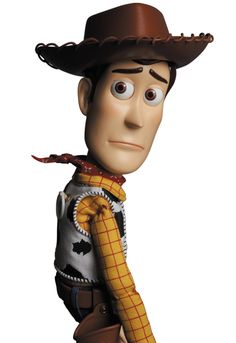 MEDICOM TOY - アルティメット ウッディ Toy Story Woody Doll 13b55696376
