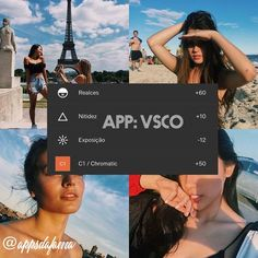 Tips And Tricks For Taking Memorable Pictures Instagram Theme Vsco, Story Instagram, Photography Filters, Photography Editing, Vsco Filter, Apps Fotografia, Vsco Effects, Fotografia Tutorial, Vsco Themes