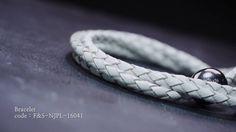 [페리앤소나] F&S-NJPL-16041 팔찌 bracelet