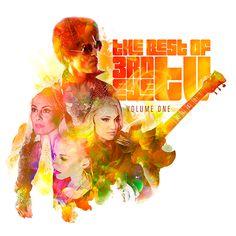 Prince & 3rd Eye Girl   The Best Of 3rd Eye TV - Volume 1