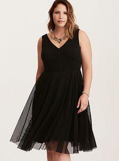 0a4c60fa43 Special Occasion Black Mesh Midi DressSpecial Occasion Black Mesh Midi  Dress