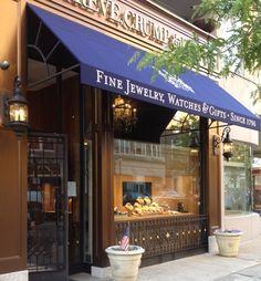 Boston: Shreve, Crump & Low  Flagship Store - JCK