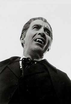 Dracula: Prince of Darkness Hammer Horror Films, Hammer Films, Horror Movies, Dracula Film, Count Dracula, Dr Frankenstein, Prince Of Darkness, Vampires And Werewolves, Famous Monsters