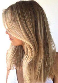 23 stunning ideas of dark blonde hair